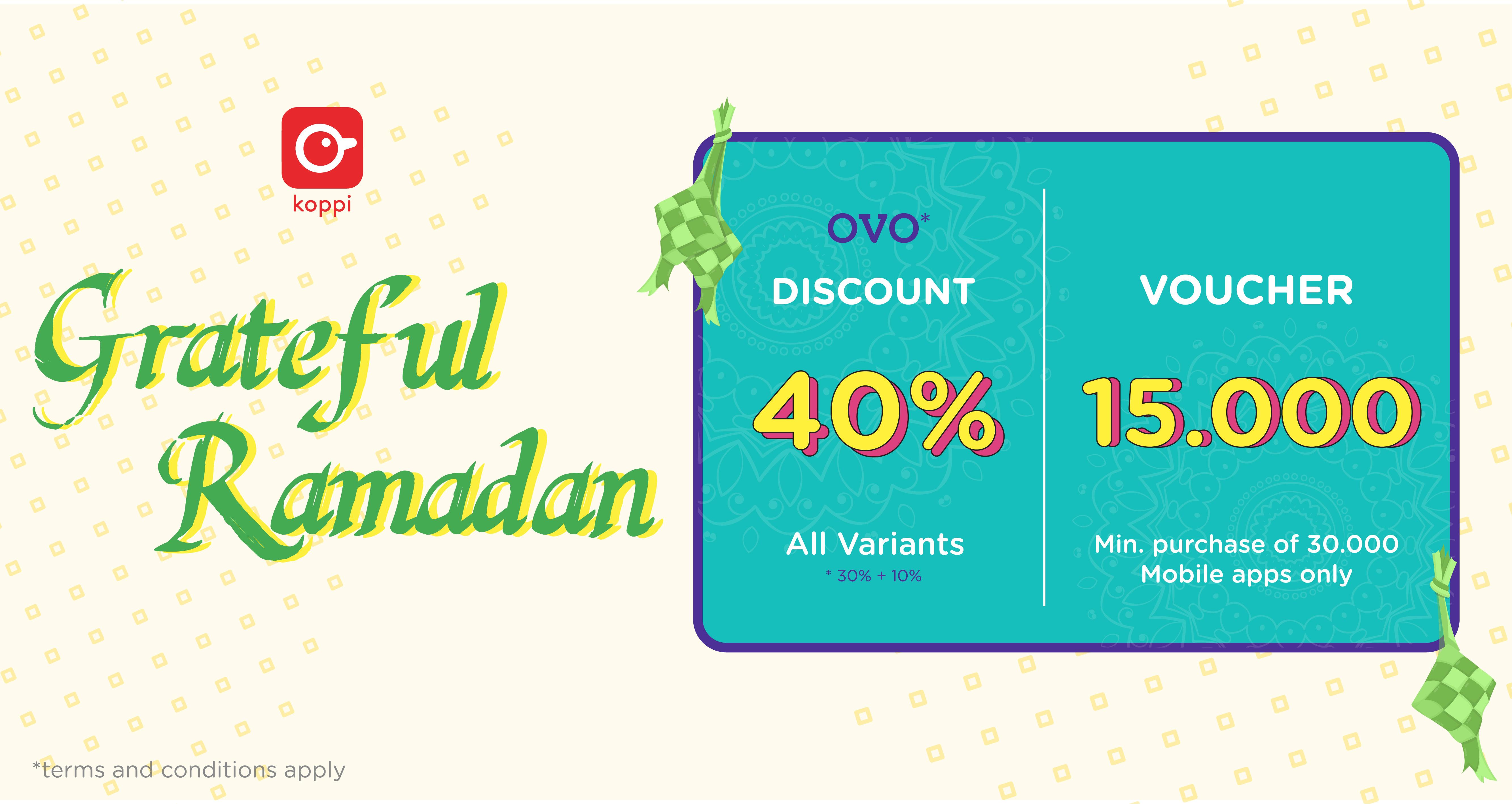 Grateful Ramadhan – Discount OVO